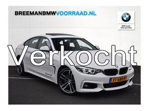 BMW 4 Serie 418i Gran Coupé High Executive M Sport Aut.
