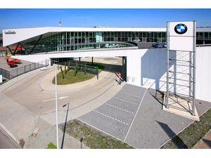 BMW 520i Sedan High Executive Aut.