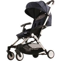 KEKK K2 Go Buggy Plus Chrome - Denim