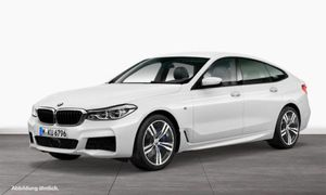 BMW 640 i xDrive Gran Turismo (M Sportpaket Head-Up)