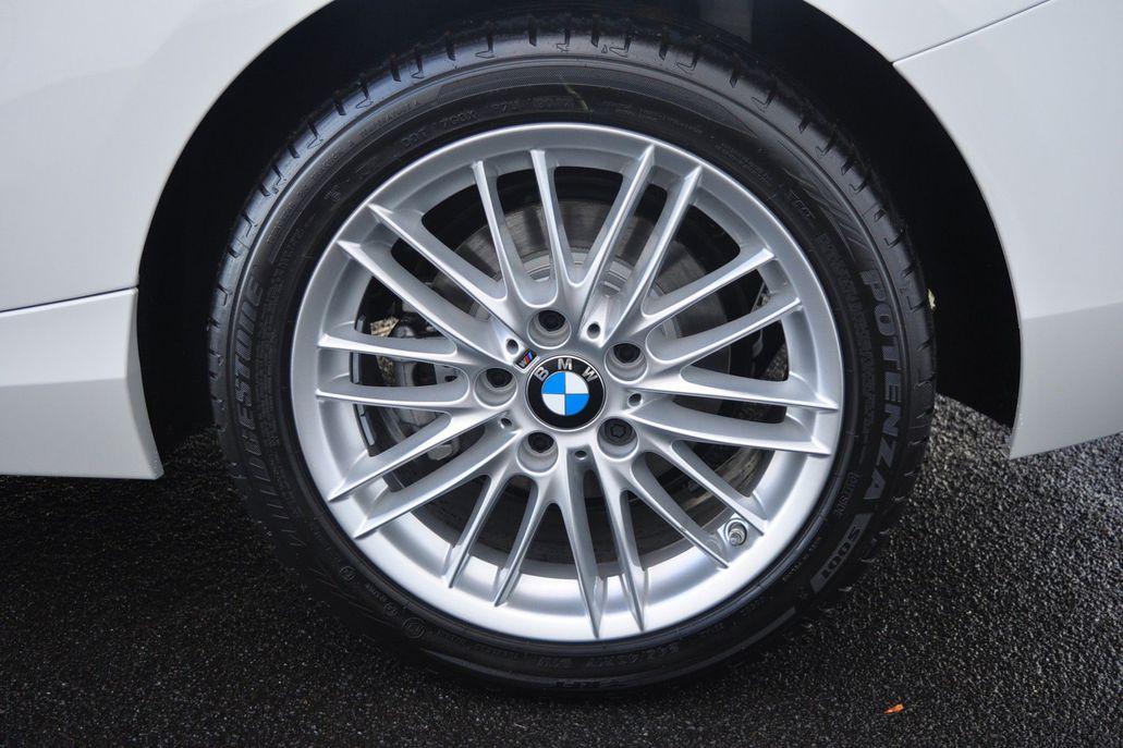 BMW 1 Serie 118i 3drs. Executive Sport Line Aut.