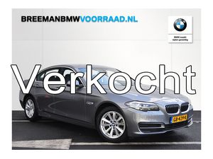 BMW 5 Serie 520i Sedan High Executive Aut.