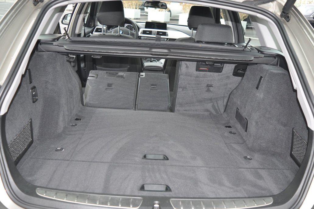 BMW 3 Serie 320d touring EDE Centennial Executive Aut