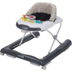 Safety 1st Loopstoel Bolid - Warm Grey