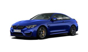 BMW M4 CS Coupé
