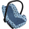 Dooky Seat Cover 0+ Autostoelhoes - Bee Limited Edition