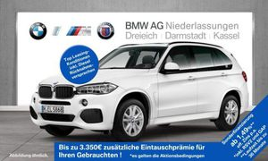 BMW X5 xDrive30d Sportpaket Head-Up HK HiFi LED RFK