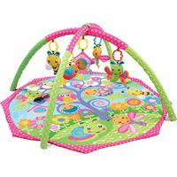 Playgro Activity Gym Bugs N Bloom