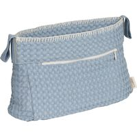 Koeka Buggy Purse Antwerp - Soft Blue