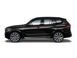 BMW X5 xDrive40i BMW High Executive