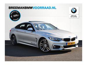 BMW 420i Gran Coupé High Executive M Sport Aut.