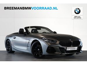 BMW Z4 Roadster M40i High Executive Edition