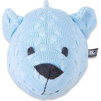 Baby's Only Kabel Uni Berenkop Blauw