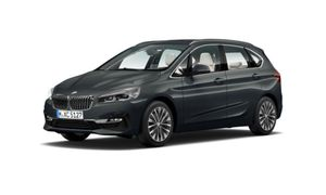 BMW 220i Active Tourer Model Luxury Line