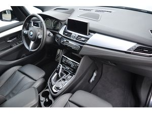 BMW 2 Serie 218i Gran Tourer 7p. High Executive M Sport Aut.