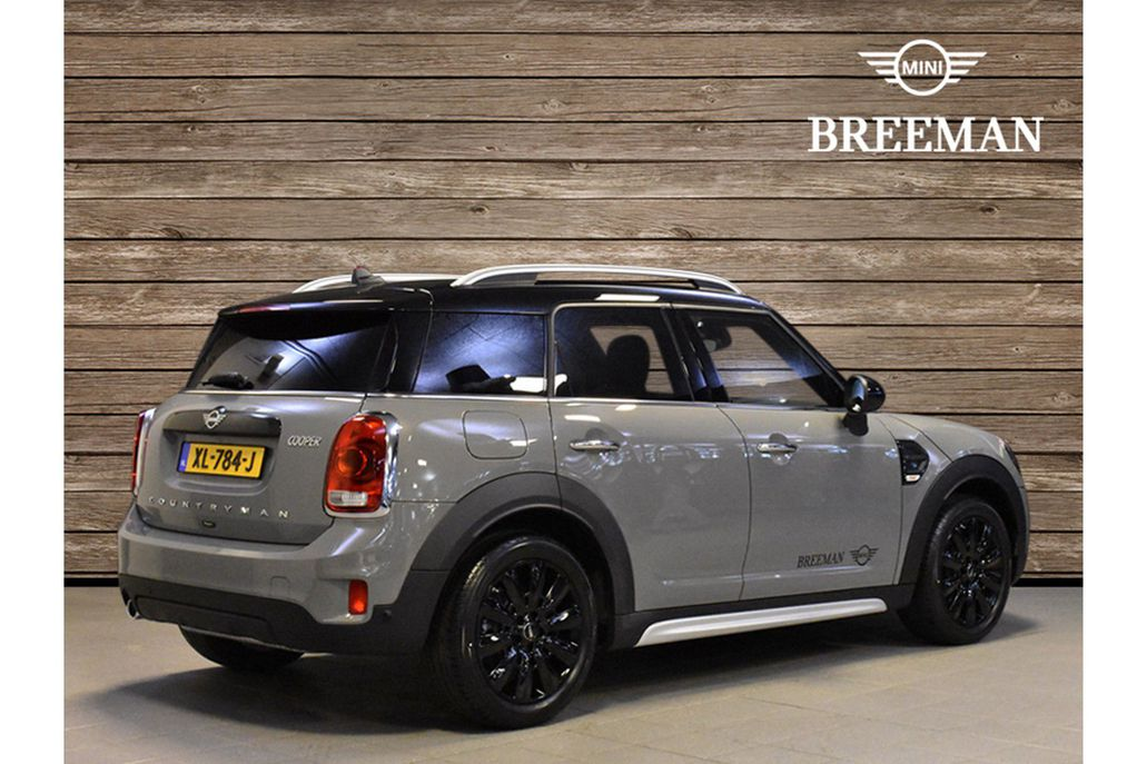 MINI Cooper Countryman Dutch Made Edit.