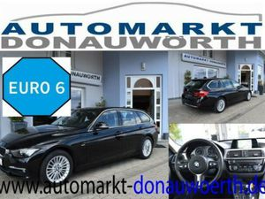 BMW 320 d xDrive Touring Aut. Luxury Line PanoDach