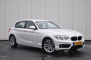 BMW 1 Serie 118i Sportline Edition Aut