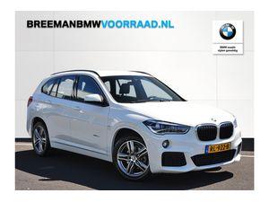BMW X1 sDrive18i High Executive Automaat