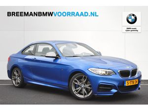 BMW 2 Serie M235i Coupé High Executive Aut.