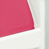 Briljant Baby Hoeslaken Wieg Jersey 40x80/90 - Fuchsia