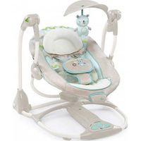 Bright Starts Ingenuity Convert Me Babyswing-2-Seat Hamilton