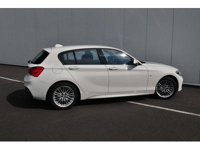 BMW 1 Serie 118i M Sport Aut.