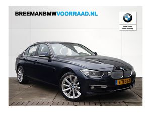 BMW 3 Serie 320i Executive Modern Line Aut.