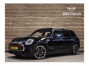 MINI John Cooper Works ALL 4 Clubman Chili Aut.