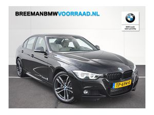 BMW 3 Serie 318i Sedan M Sport Shadow Edition Aut.