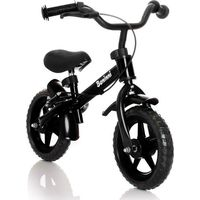 Baninni Loopfiets Wheely - Black