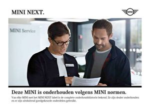 MINI One Clubman Business Edition