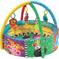 Playgro Activity Nest