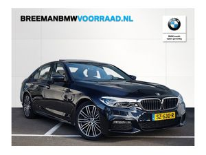 BMW 520i High Executive M Sport Aut.
