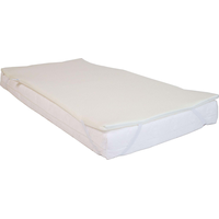 ABZ Matras HR30  + Airgosafe Topper 120x60 - KM335
