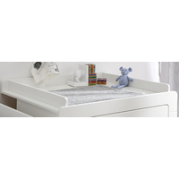 Quax Barrier Commode Sunny - Wit