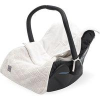 Jollein Comfortbag 0 Tot 9 Maanden River Knit - Cream White