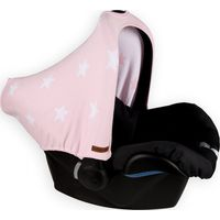 Baby's Only Zonnekap Maxi Cosi Ster Baby Roze