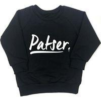 KMDB Sweater Maat 74 Echo - Patser