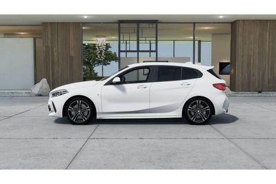 BMW 1 Serie 5-deurs 120i Executive