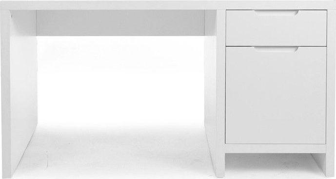 Childwood Quadro White - Bureau