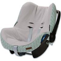 Baby's Only Autostoelhoes Maxi Cosi Kabel Uni Mint