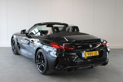 BMW Z4 Roadster M40i High Executive Edition Aut M-Sport