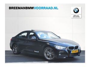 BMW 320i Sedan High Executive M Sport Aut.