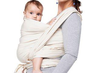Bauch- und Rückentragen