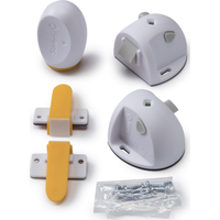 Safety 1st Adhesive Magnetic Lock